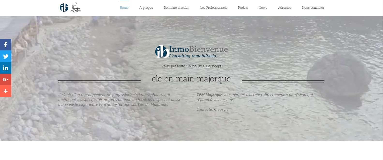 Clé En Main Majorque